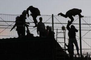 Identidades fronterizas  y federalismos multinacionales