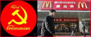 Dialéctica de la revolución china   – De la utopía al hedonismo, pasando por el nihilismo.