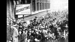 ¿Los obreros tienen patria?