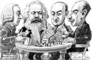 El capitalismo. Significado, principales rasgos y evolución histórica