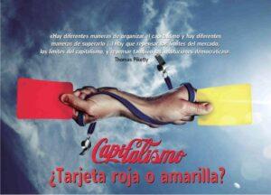 Capitalismo ¿Tarjeta roja o amarilla?