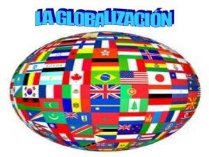 ¿Es la globalización el fin de la nación y el Estado nación?