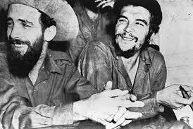 Curiosidades. Las raíces cántabras de Camilo y el «Che».
